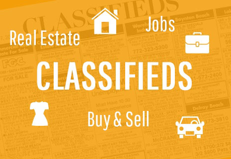 Go to Classifieds