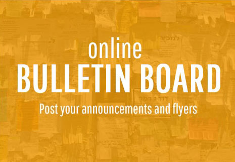 Go to Bulletin Board