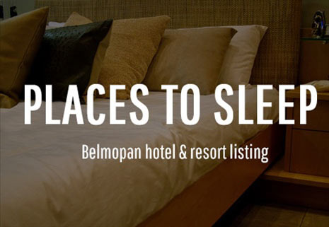 Go to Belmopan Hotel & Resorts