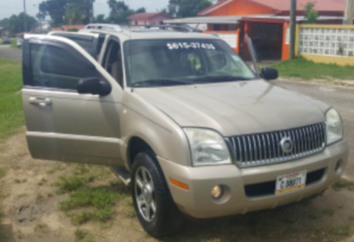 SUV for SALE in Belmopan