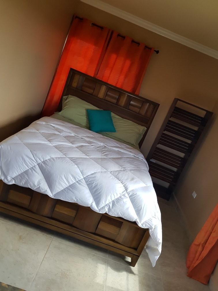 Private Room for Rent in Belmopan City