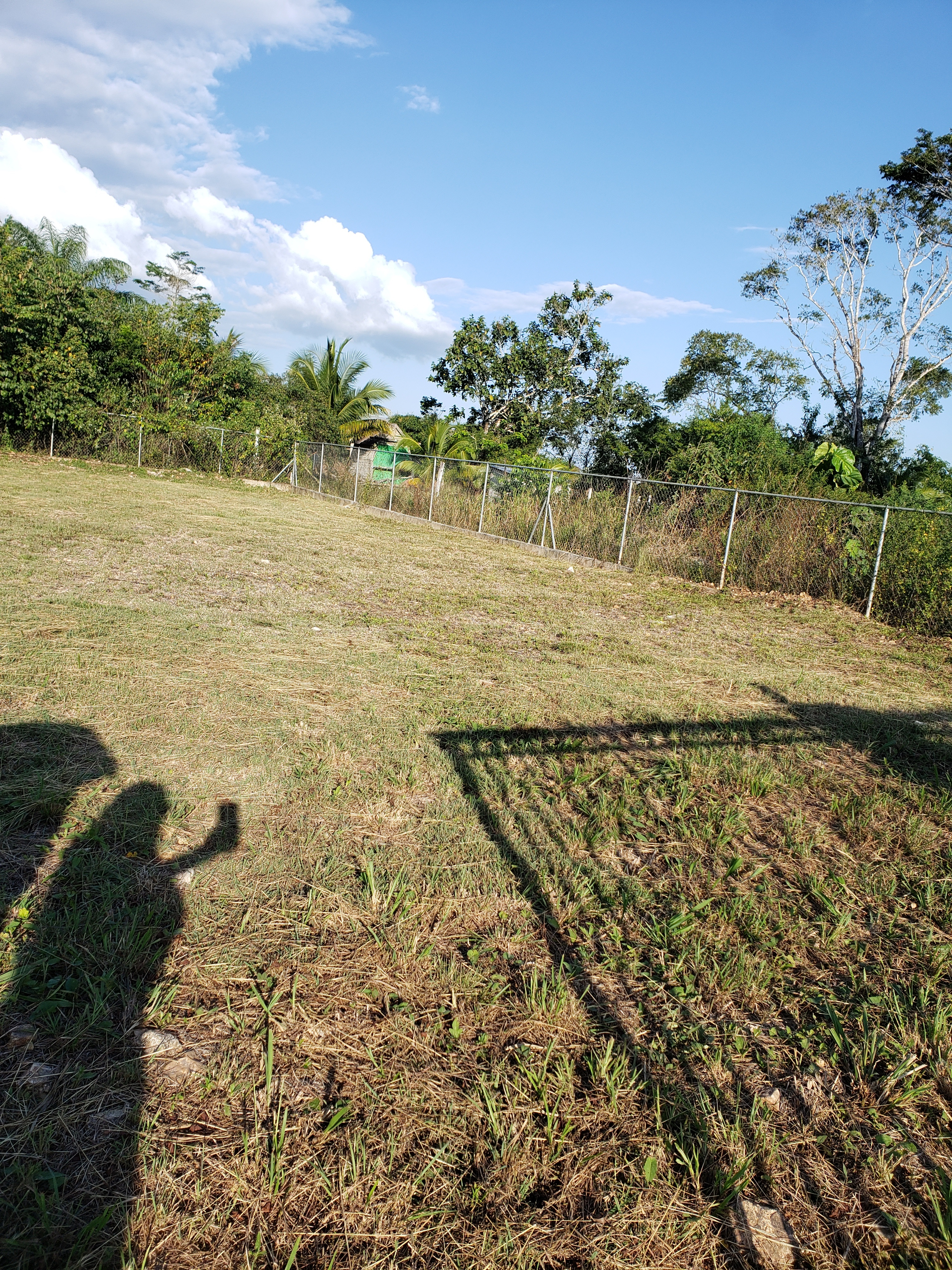 Lot for Sale Belmopan