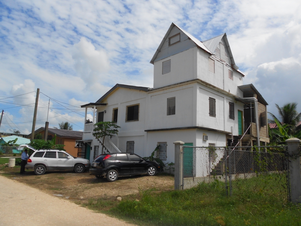 Multi-storey House for Rent