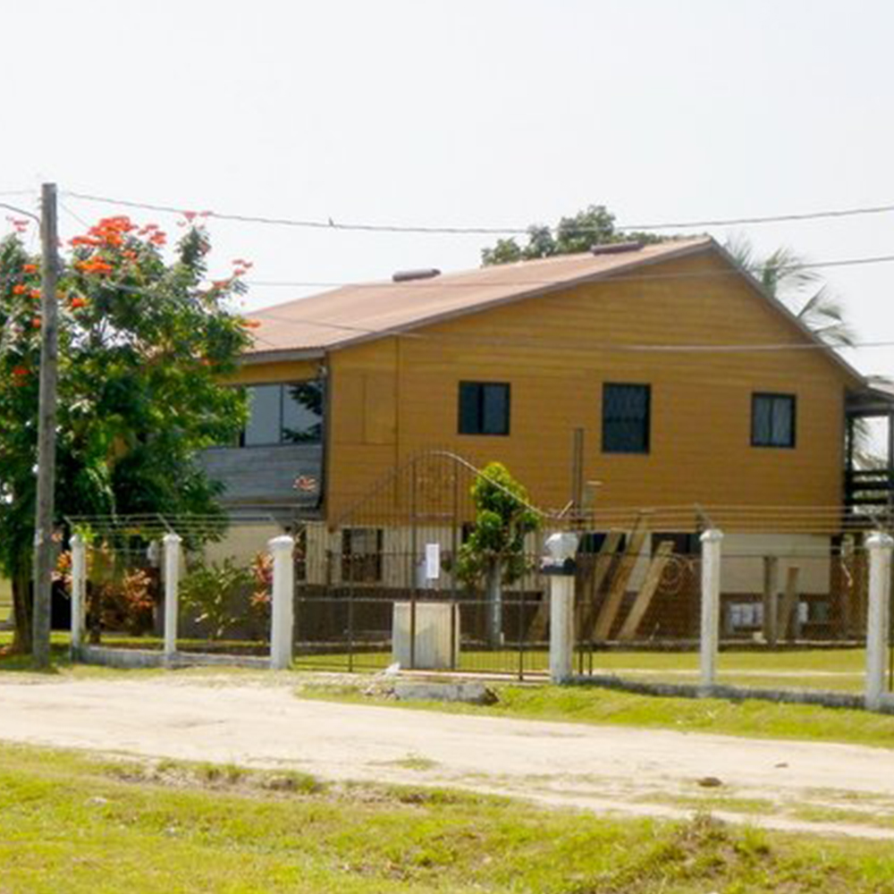 Motivated Seller! Astonishing 2-Story Home in Independence, Belize
