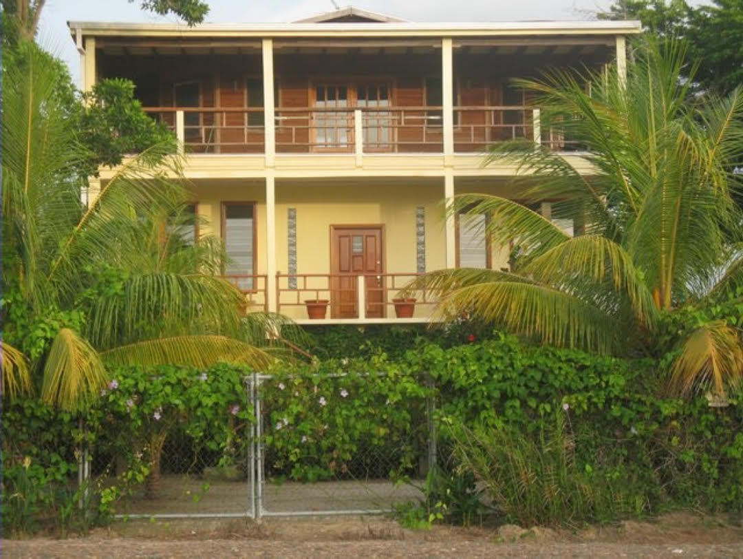 Caribbean Home in Malacate Independence , Belize($535000)