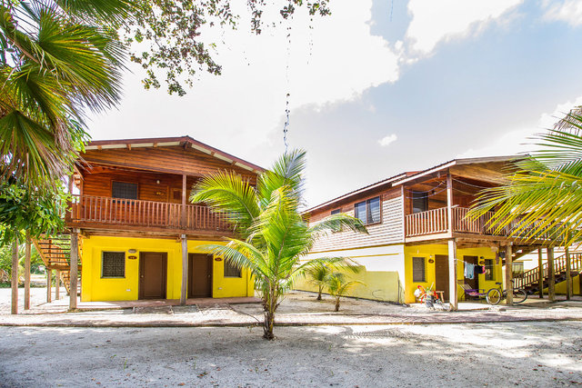 Multi-Unit Rental Property in Maya Beach Maya Beach, Belize