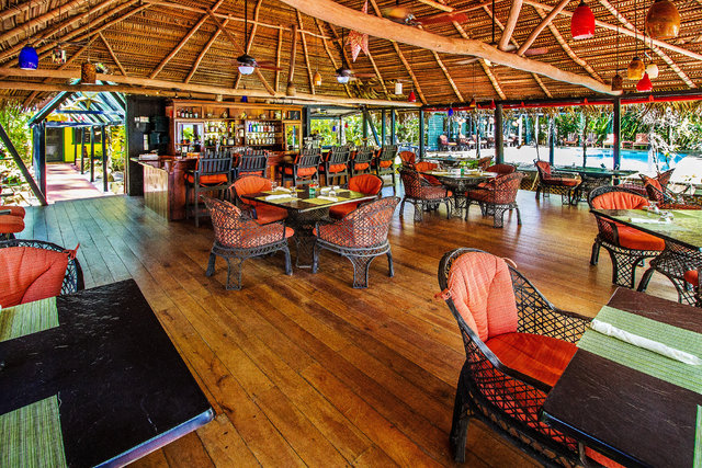 A Private Secluded Seafront Resort Maya Beach, Belize $1,980,000