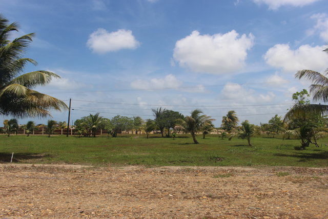 Real Estate for Sale - Exceptional Malacate Parcel Independence , Belize