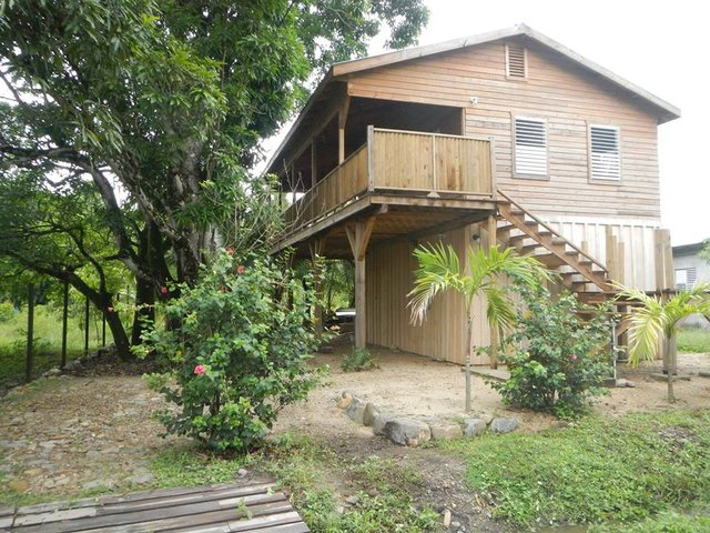 Amazing Pine-Built Home Independence , Belize