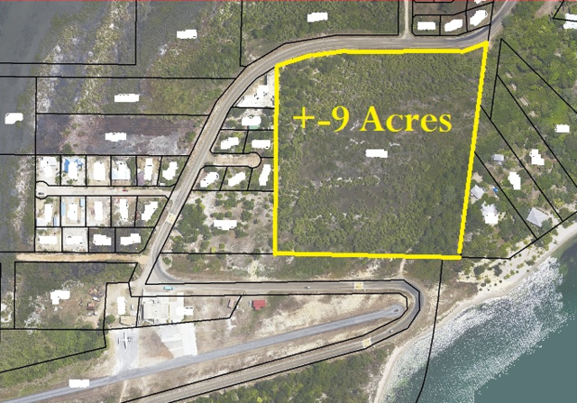 9 Acres of Land Near Placencia Airstrip Placencia, Belize ($900,000)