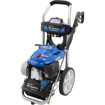 Power Washer, Blower, Concrete Saw Rental