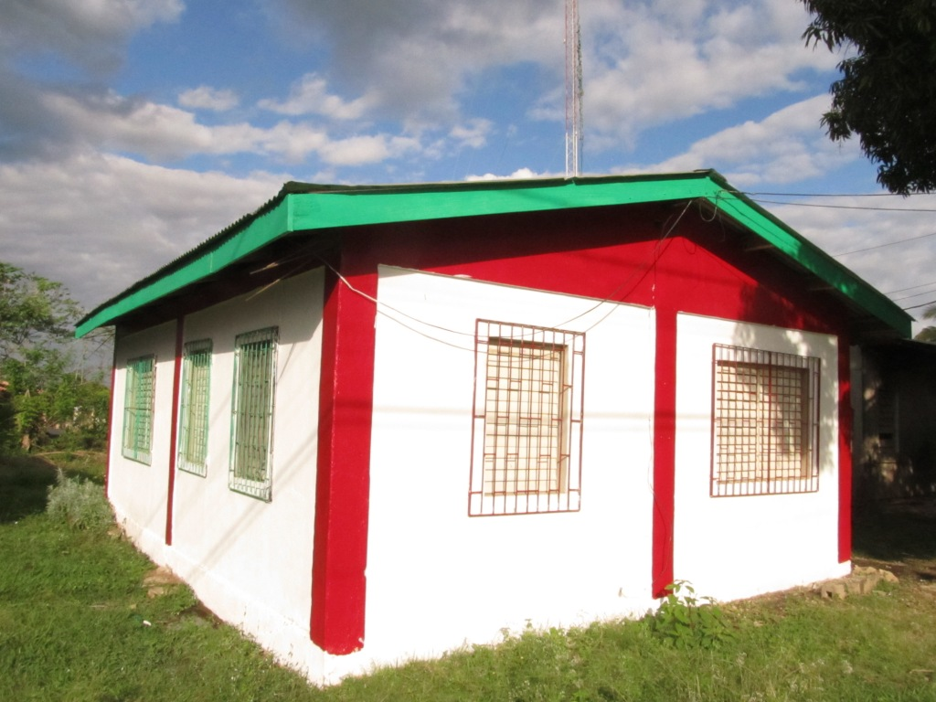 House for Rent in the Cayo District