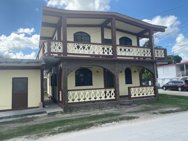 INCOME PROPERTY FOR SALE IN BELIZE