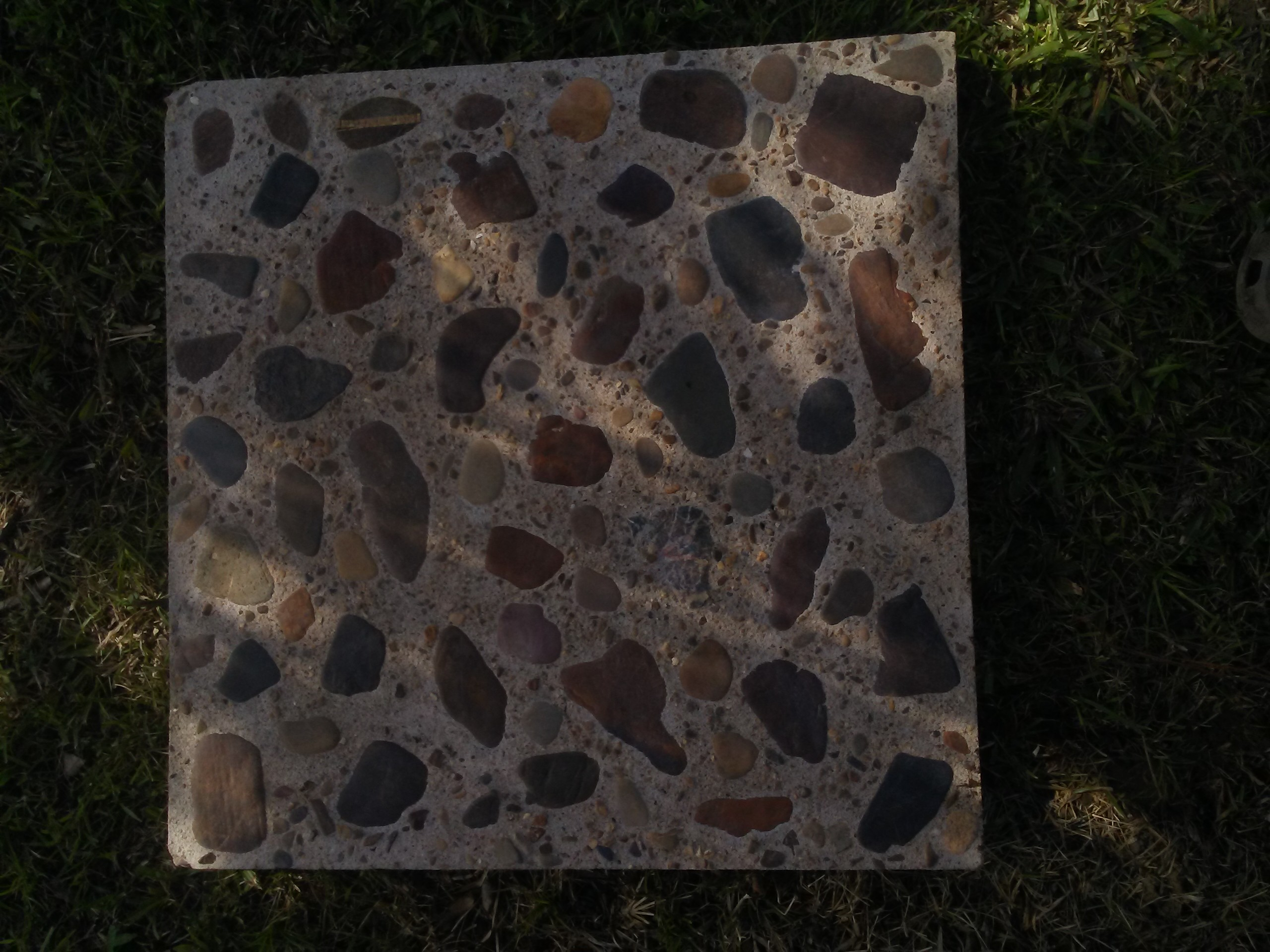 concrete pavers 24