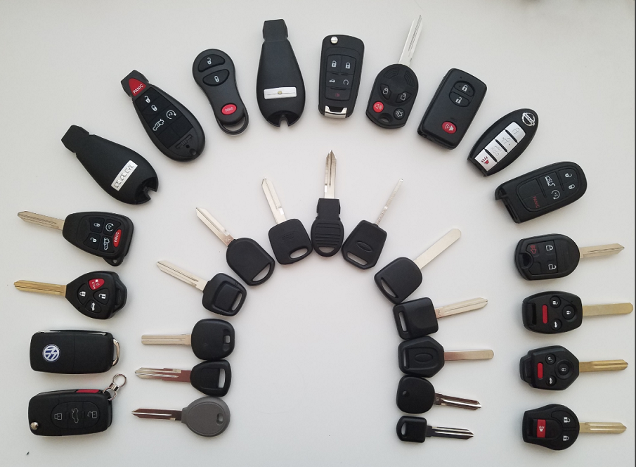 Auto Key Cutting Programming Remote Belize City Belmopan 602 8378