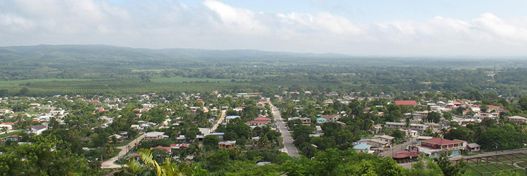 Belize Cayo District