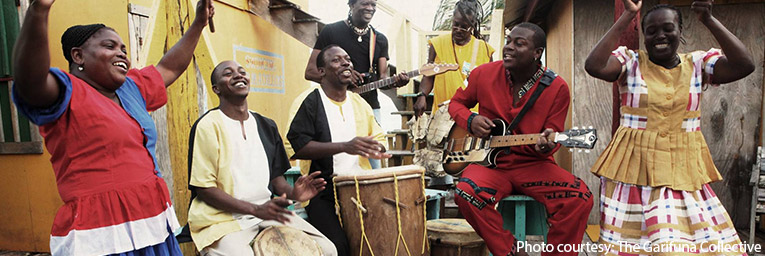 Belize Garifuna Culture