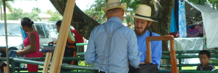 Belize Mennonite Community
