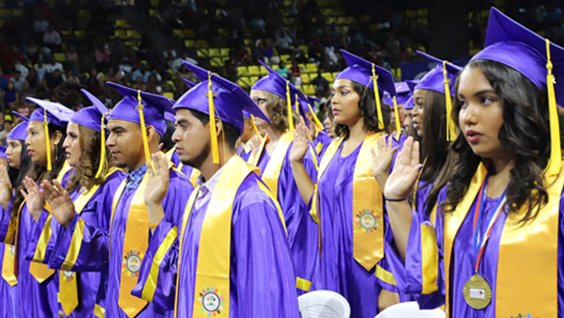 Belize Scholarship Listings