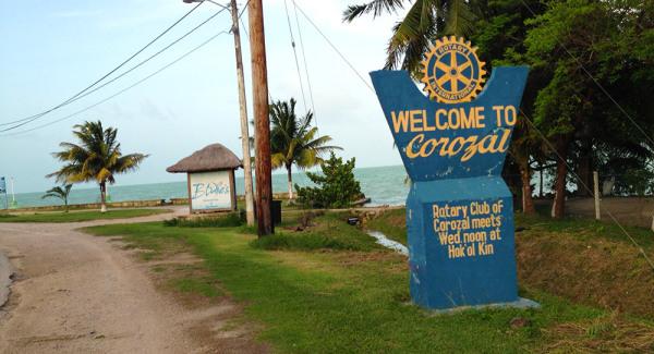 Belize Districts | Corozal | Orange Walk | Belize | Cayo | Stann ...